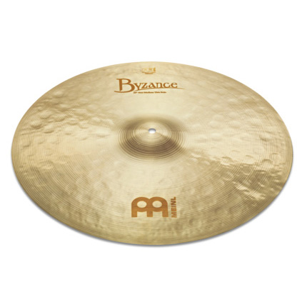 MEINL B22JMTR [Byzance Jazz / Medium Thin Ride 22