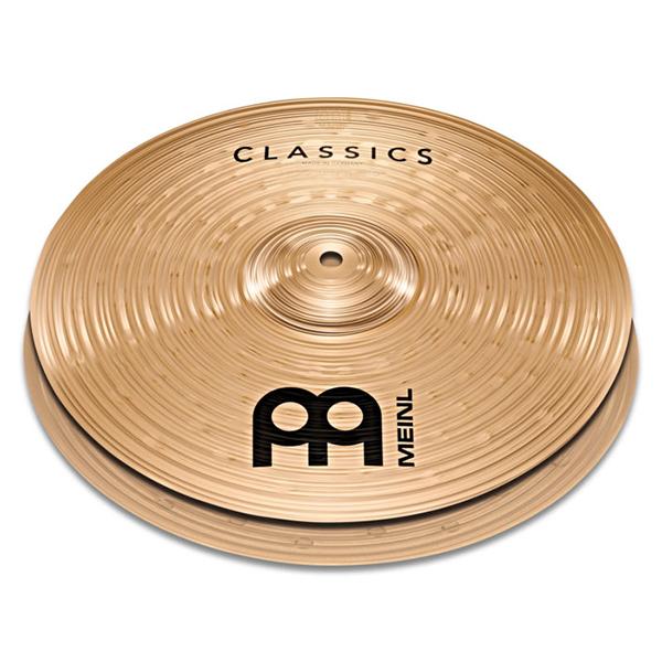 MEINL C14PH [Classics [Classics/ Powerful MEINL HiHat C14PH (pr)], ダントツonline:bf583ea8 --- officewill.xsrv.jp