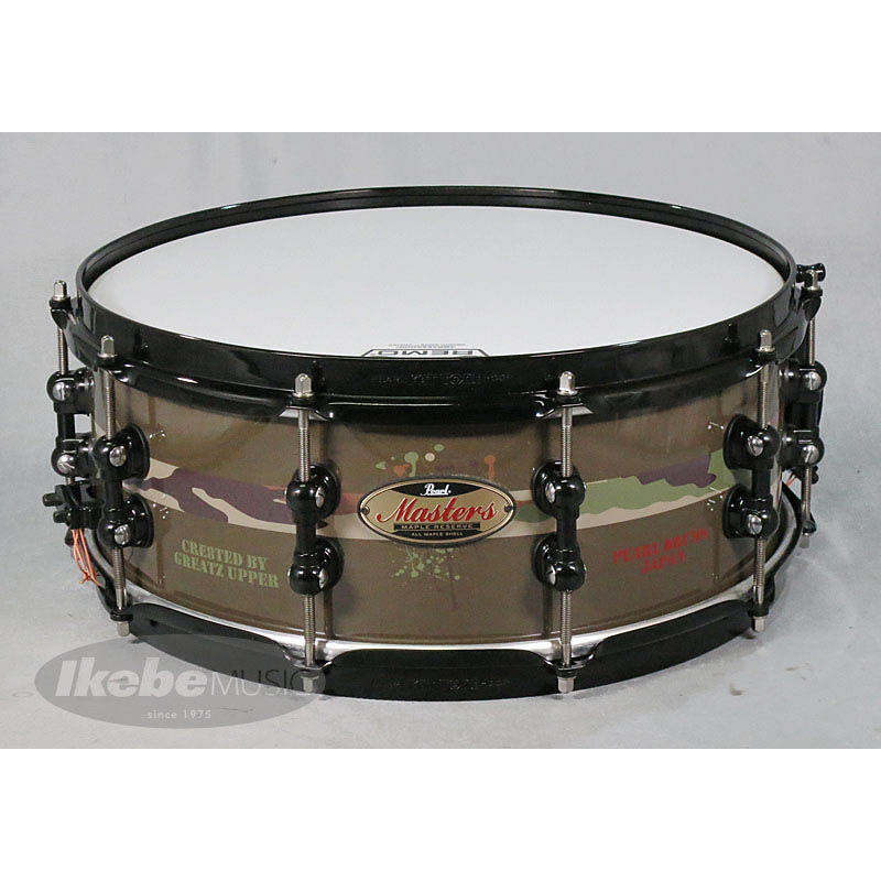 Pearl MRS1455S/B [Masters Reserve MRS x Colors Infinity #Y42 (designed by Tetsu) with Black Hardware]