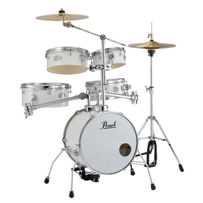 Pearl RT-645N/C [Rhythm Traveler Ver.3S] 【ドラムスローン&スティック サービス!】
