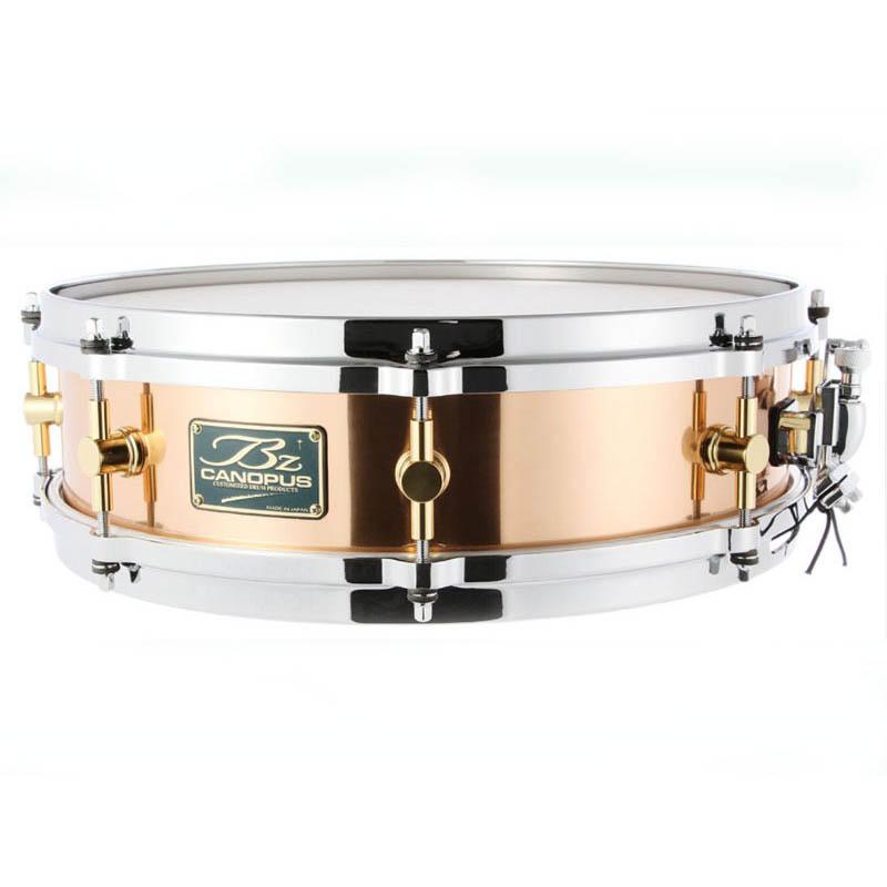 CANOPUS BZ-1440 [Piccolo Bronze Snare Drum]
