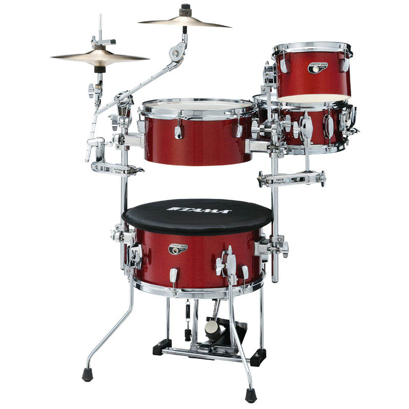 TAMA CJP44C-CPM [Cocktail-JAM Series / Cocktail-JAM MINI Drum set]