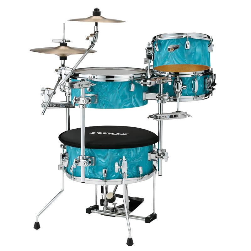 TAMA CJB46C-TSH [Cocktail-JAM Series / Cocktail-JAM Drum set]