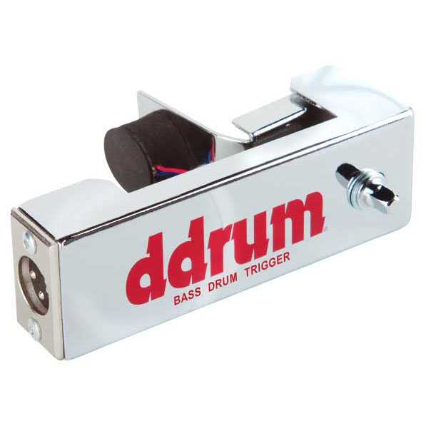 ddrum Chrome Elite Trigger Kick [Bass Drum用]