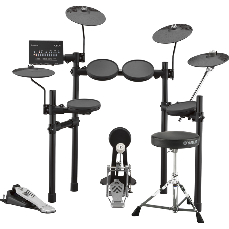 YAMAHA DTX432KUPGS [DTX Drums / DTX402 Series] 【ikbp5】