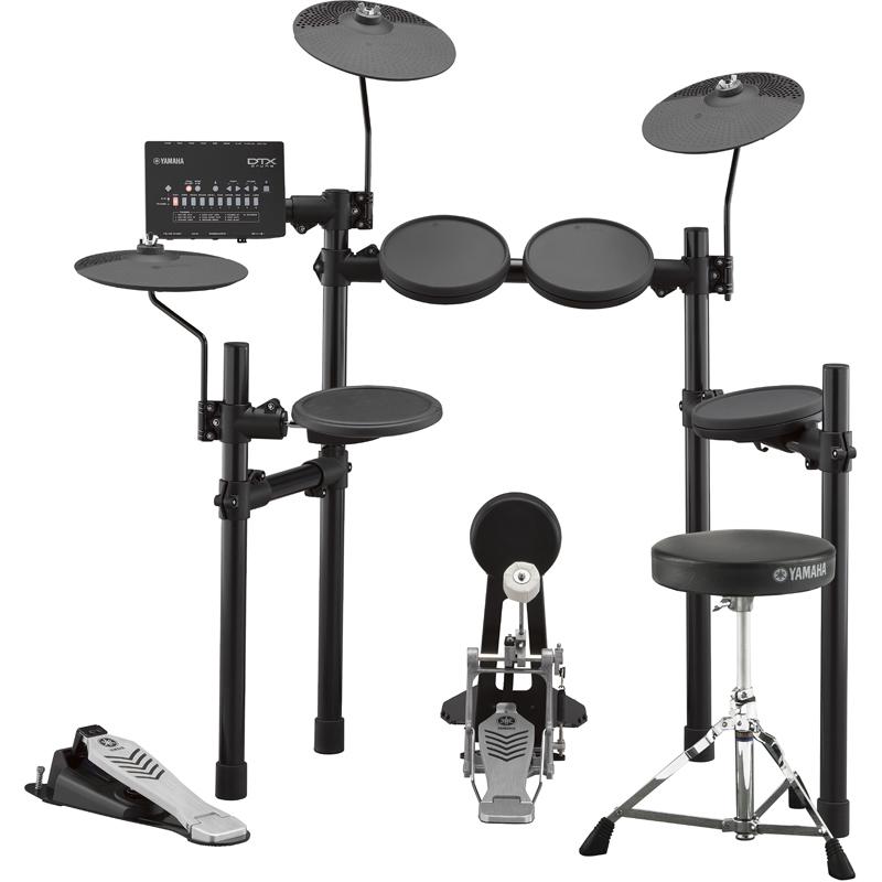 YAMAHA DTX452KS [DTX Drums / DTX402 Series] 【ikbp5】