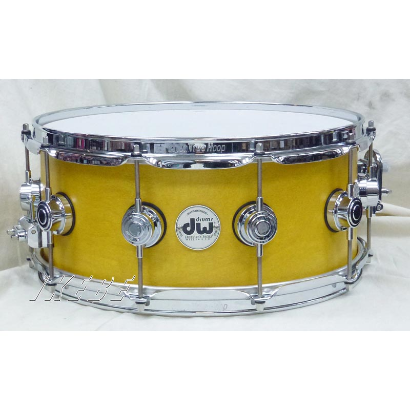 dw DW-CL1406SD/SO-AMB/C [Collector's Maple 14
