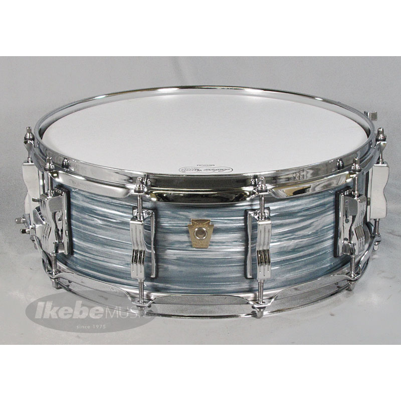 Ludwig LS401XX2Q [Classic Maple / Vintage Blue Oyster]【店頭展示チョイキズ特価品】