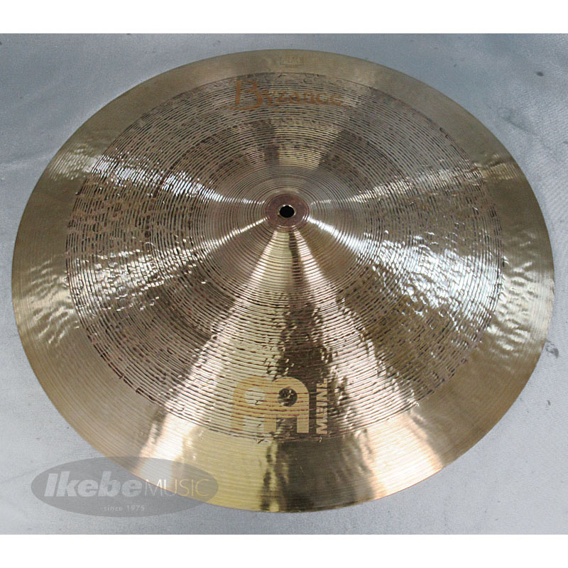 "MEINL B20TRR [Byzance Jazz Tradition / Ride 20"":1900g]【店頭展示チョイキズ特価品】"