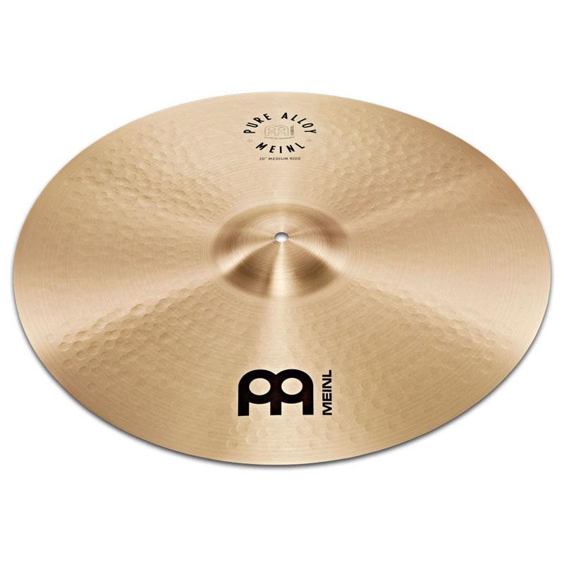 MEINL PA22MR [Pure Alloy Series / Medium Ride 22