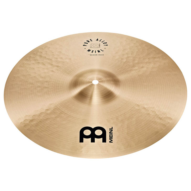 MEINL PA22MC [Pure Alloy Series / Medium Crash 22