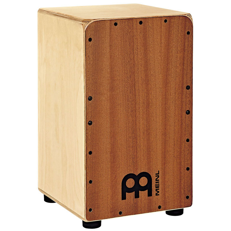 MEINL WCP100MH [WOODCRAFT PROFESSIONAL CAJONS / FRONTPLATE:Mahogany]