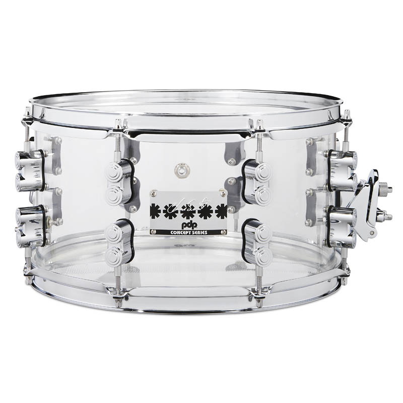 大人気新作 pdp SMITH by DW PA-PDSN0713SSCS [CHAD SMITH SIGNATURE SNARE SNARE PA-PDSN0713SSCS DRUMS], れんげ研究所:e2a070e4 --- construart30.dominiotemporario.com