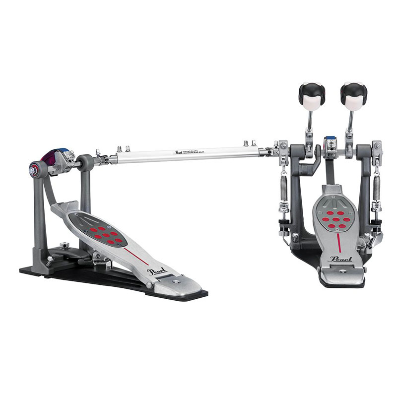 Pearl P-2052B [ELIMINATOR REDLINE =Belt Drive Action= / DOUBLE PEDAL]