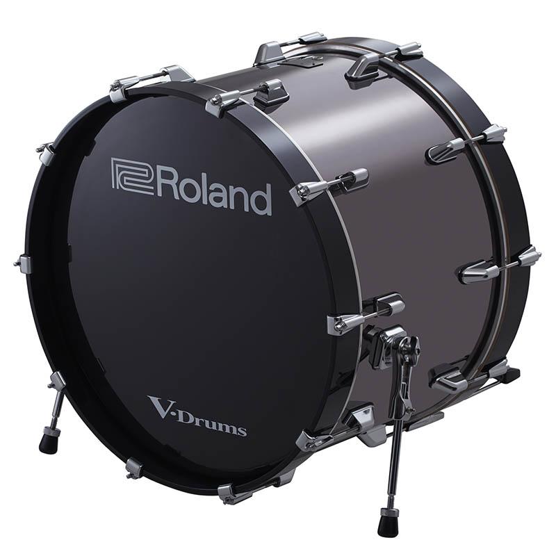 Roland KD-220 [Bass Drum] 【ikbp5】