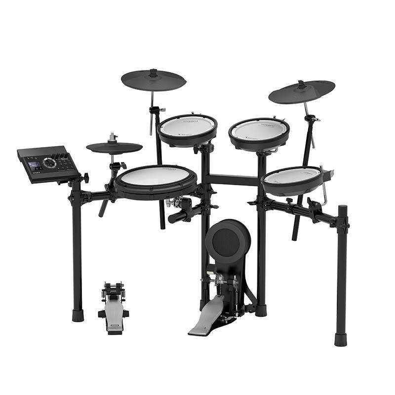 Roland TD-17KV-S [V-Drums Kit] 【ikbp5】