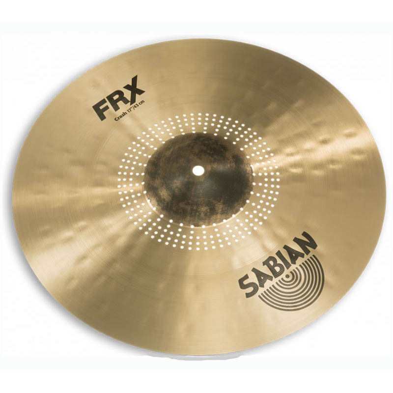 SABIAN FRX-17CS [FRX Crash 17