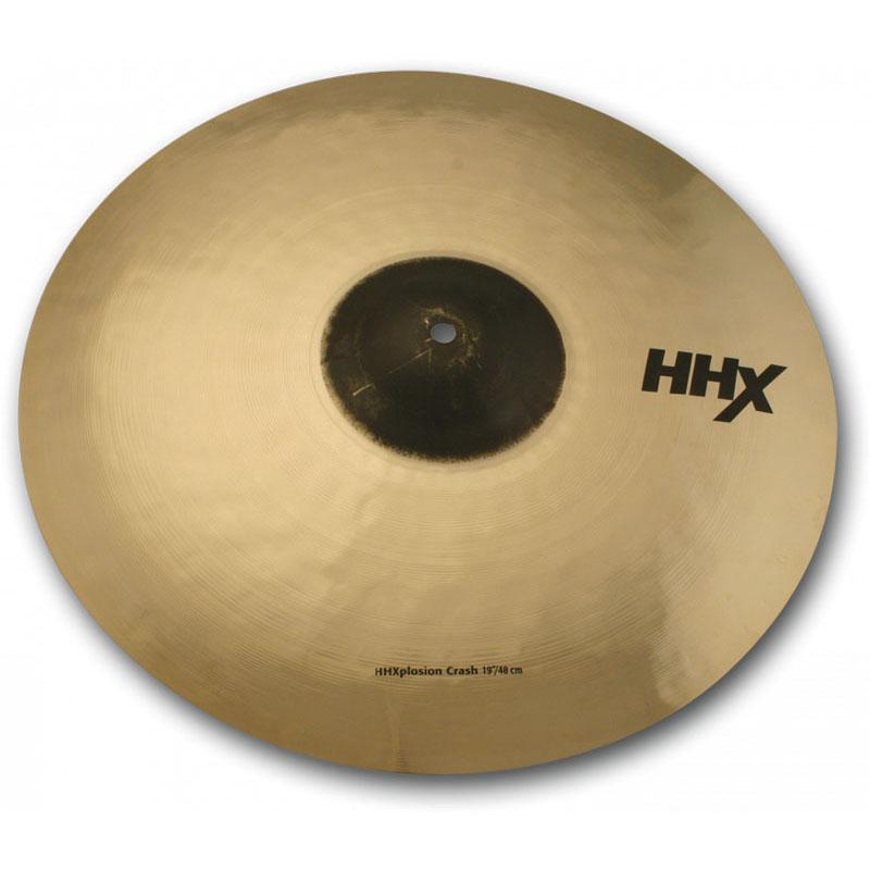 SABIAN HHX-19XPC-B [HHX X-Plosion Crash 19