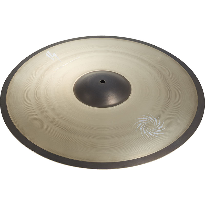 "SABIAN Munetaka Higuchi Signature Model ""Lightning Strikes"" [SLS-21CS-B/Crash 21""] 【12月24日発売予定】 【12月27日迄の限定受注発売!】"