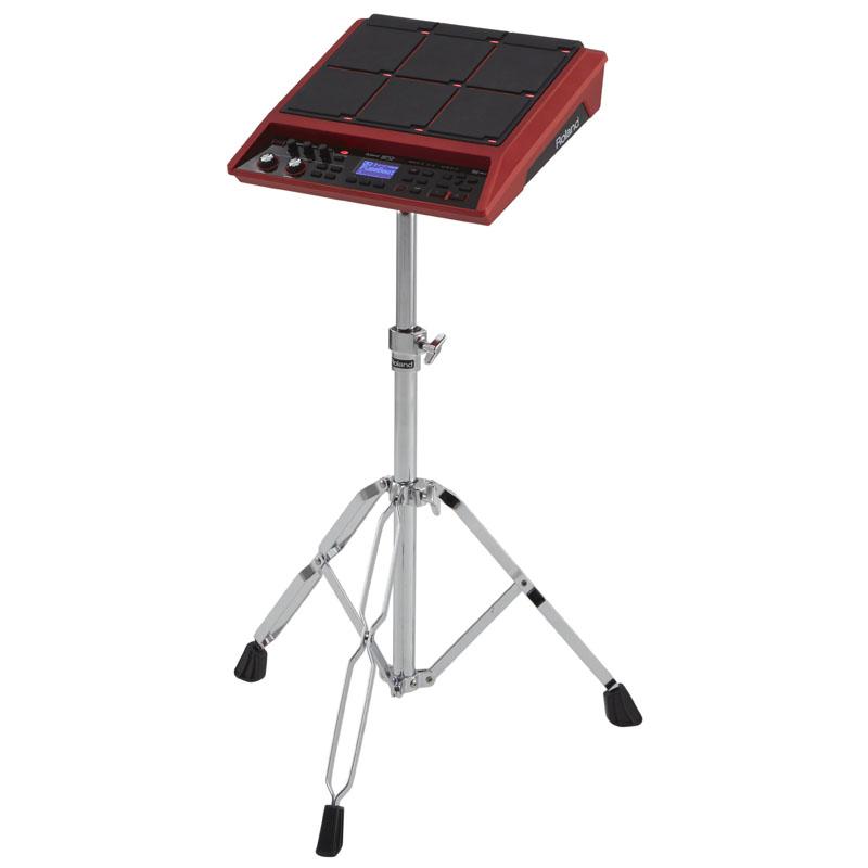 "Roland SPD-SX SE Special Edition [Sampling Pad] + PDS-10 [Pad Stand] ""ローランド純正パッドスタンド・セット"" 【ikbp5】"