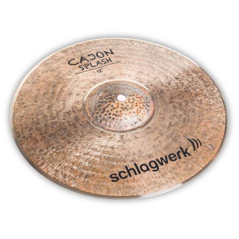 Schlagwerk Percussion SR-CS12 [Cajon Splash 12