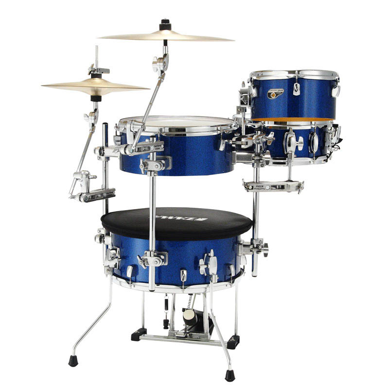 激安大特価! TAMA CJB46C-ISP Drum [Cocktail-JAM Series/ Cocktail-JAM CJB46C-ISP Drum TAMA set]【台数限定!ドラムスローン&スティック・サービス!】, BRIGHTEST:41b90ee3 --- construart30.dominiotemporario.com