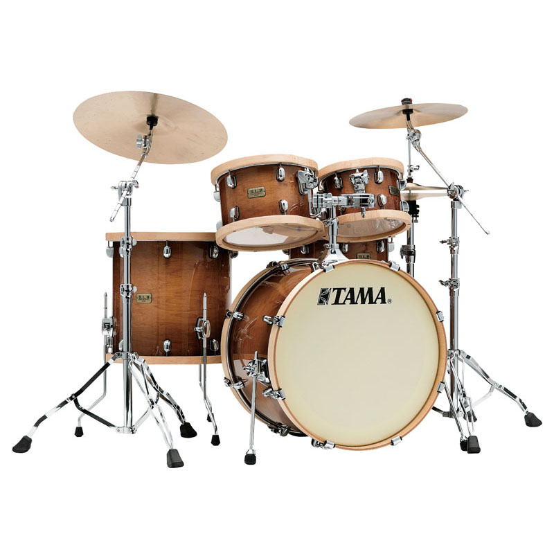 TAMA LMP42RTLS-GSE [STUDIO MAPLE / S.L.P.-SOUND LAB PROJECT- DRUM KITS]