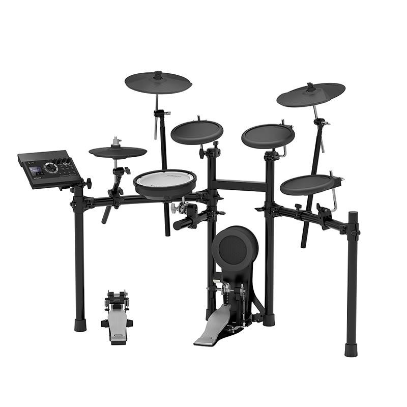 Roland TD-17K-L-S [V-Drums Kit] 【ikbp5】
