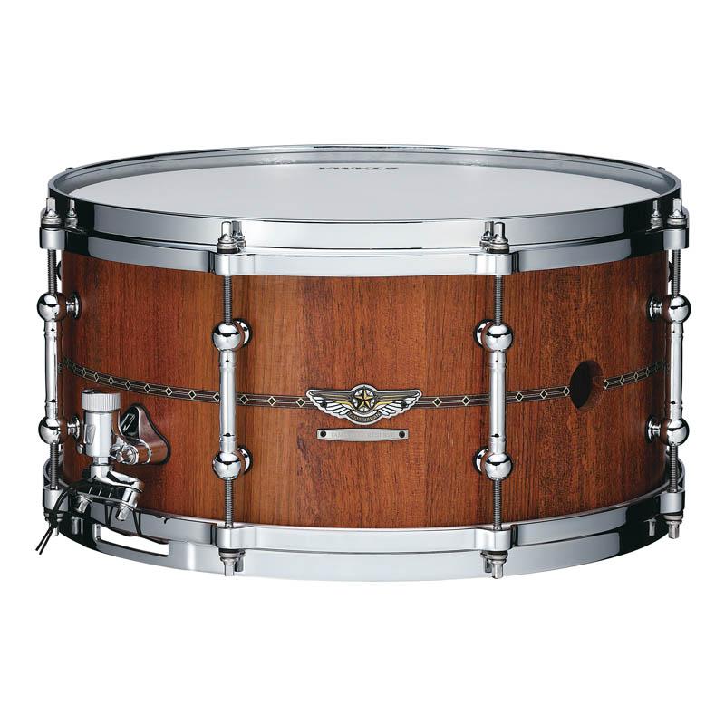 "TAMA ""STAR Reserve Snare Drum #5"" TVJ147S-OJT [STAVE JATOBA 14"