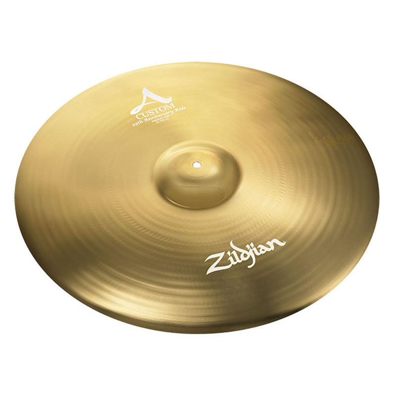 "Zildjian Limited Edition 23"" A Custom 25th Anniversary Ride [NAZLC23AR]"