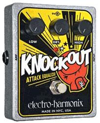 Electro Harmonix KNOCKOUT 【期間限定新品特価!】