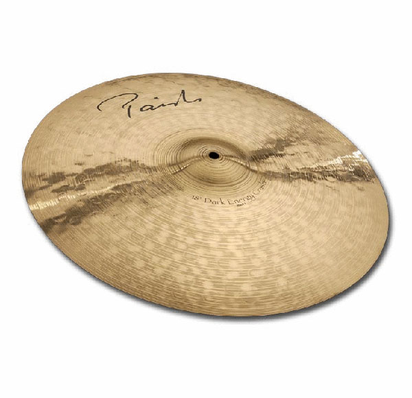 PAiSTe/Dark Energy Crash Mark-I 18
