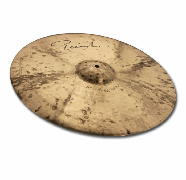 PAiSTe Signature Dark Energy Ride Mark-II 22