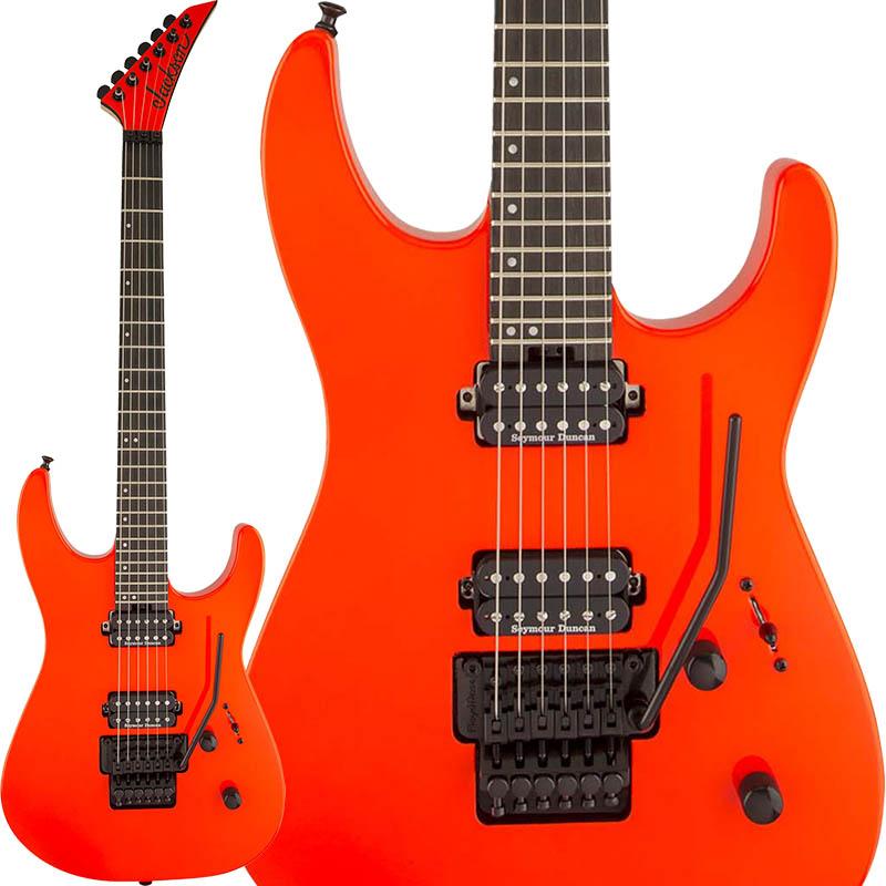 エレキギター Jackson Pro Series Dinky お気に入り 特価 Rocket 高価値 Red DK2
