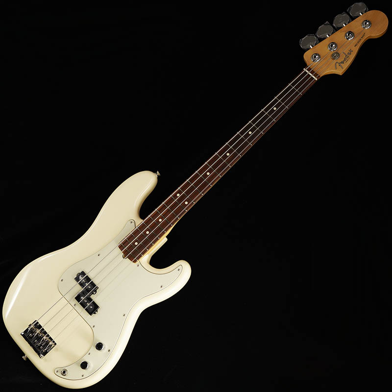 Fender American Professional Precision Bass (OWT/R) [Made In USA] 【USED】 【中古】