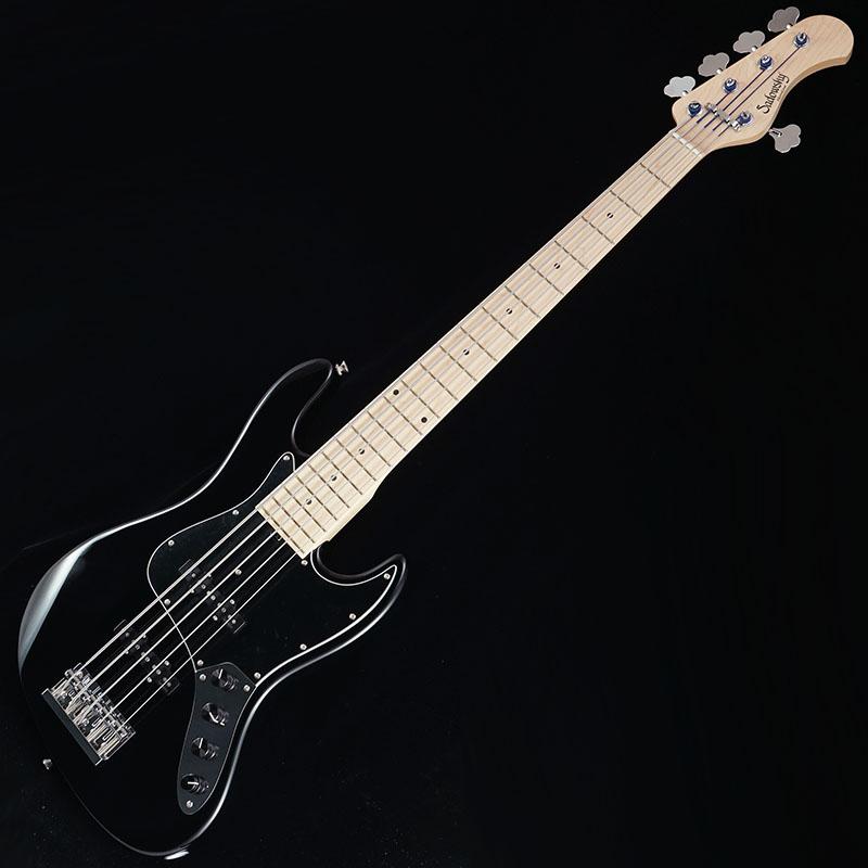 Sadowsky Guitars Metro Series MV5 (BLK) 【即納可能】