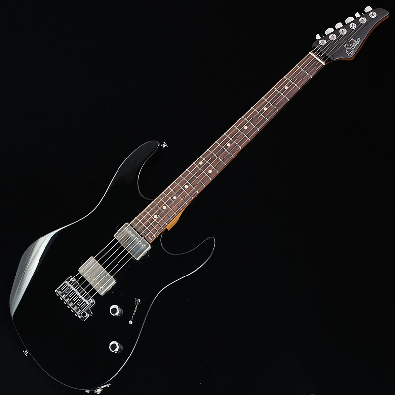 品質が完璧 Suhr【USED】 Guitars Roasted 2019 J Select Modern (Black) Roasted w/Thornbucker (Black)【SN.JS5C4F】【USED】【】, オノエマチ:65a84355 --- cpps.dyndns.info