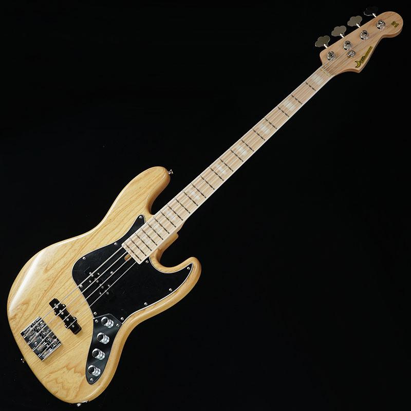 【お気にいる】 Moon(ムーンギターズ)エレキベース JB-4A N/M N/M CR CR【Moon(ムーンギターズ)エレキベース純正ストラッププレゼント!】, 超爆安:b92555e6 --- themezbazar.com