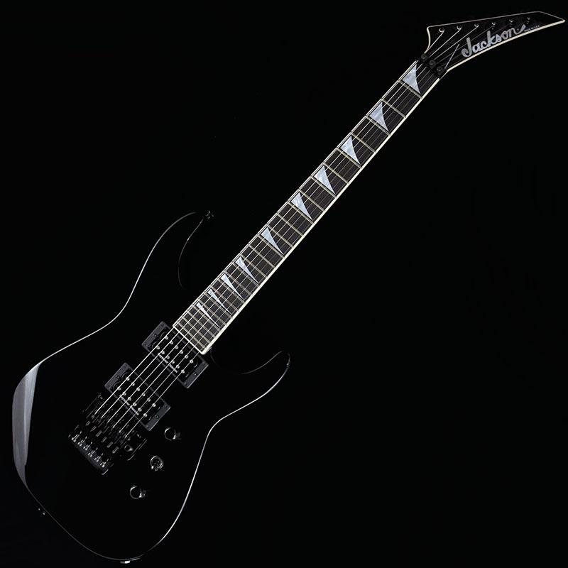 エレキギター Jackson 値引き USA Select Black SL2H 売り込み Soloist Series