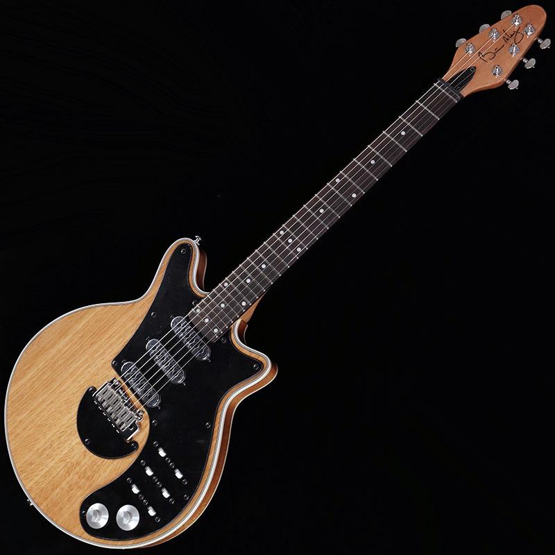 毎日がバーゲンセール 超目玉 エレキギター Brian May Guitars BM-NAT