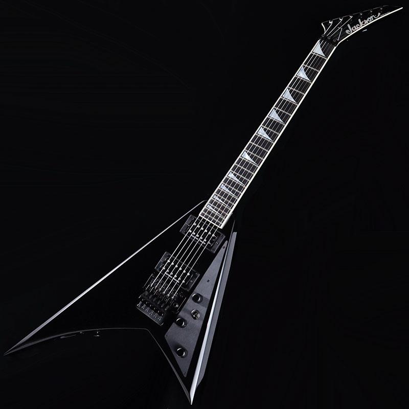 エレキギター いよいよ人気ブランド Jackson USA Select 祝開店大放出セール開催中 Series Black Randy キズあり特価 Rhoads RR1