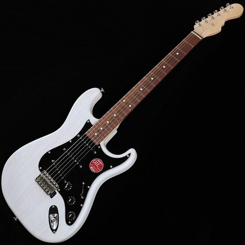 momose(モモセ)エレキギター MC2-STD/NJ (WH/OIL) [オイルフィニッシュ採用モデル] 【即納可能】 【ikbp5】 【数量限定Momoseヘッドフォンアンププレゼント】