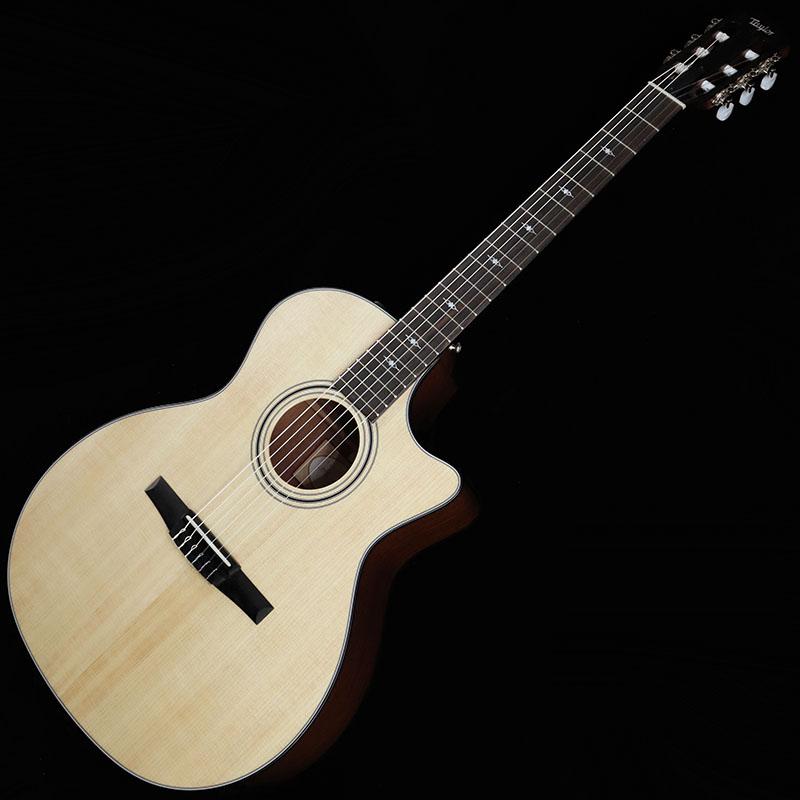 【エレガット】 Taylor(テイラー)アコースティックギター 314ce-Nylon [エレガットモデル] 【ikbp5】