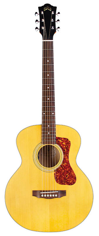 GUILD Westerly Collection JUMBO JUNIOR MAPLE
