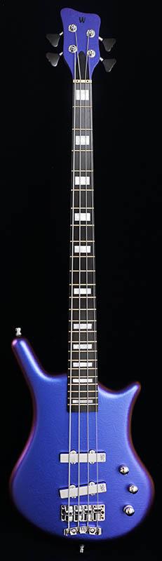 """Warwick Custom Shop Thumb Bass Bolt On 4st """"Special FlipFlop Burst Finish"""" 【キズ有り特価】"""
