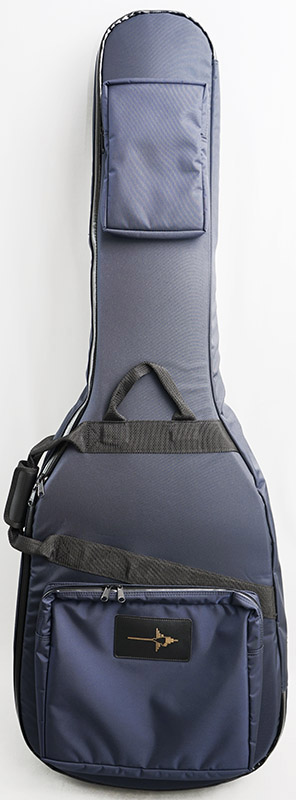 NAZCA IKEBE ORIGINAL Protect Case for Bass 防水仕様 (Dark Blue) 【受注生産品】