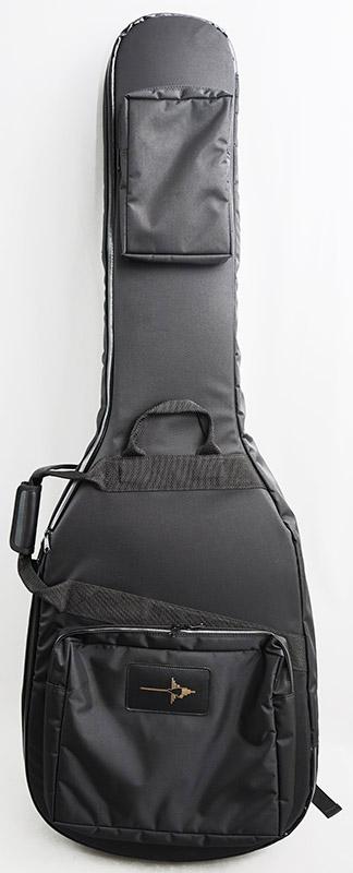 NAZCA IKEBE ORIGINAL Protect Case for Bass 防水仕様 (Black) 【受注生産品】