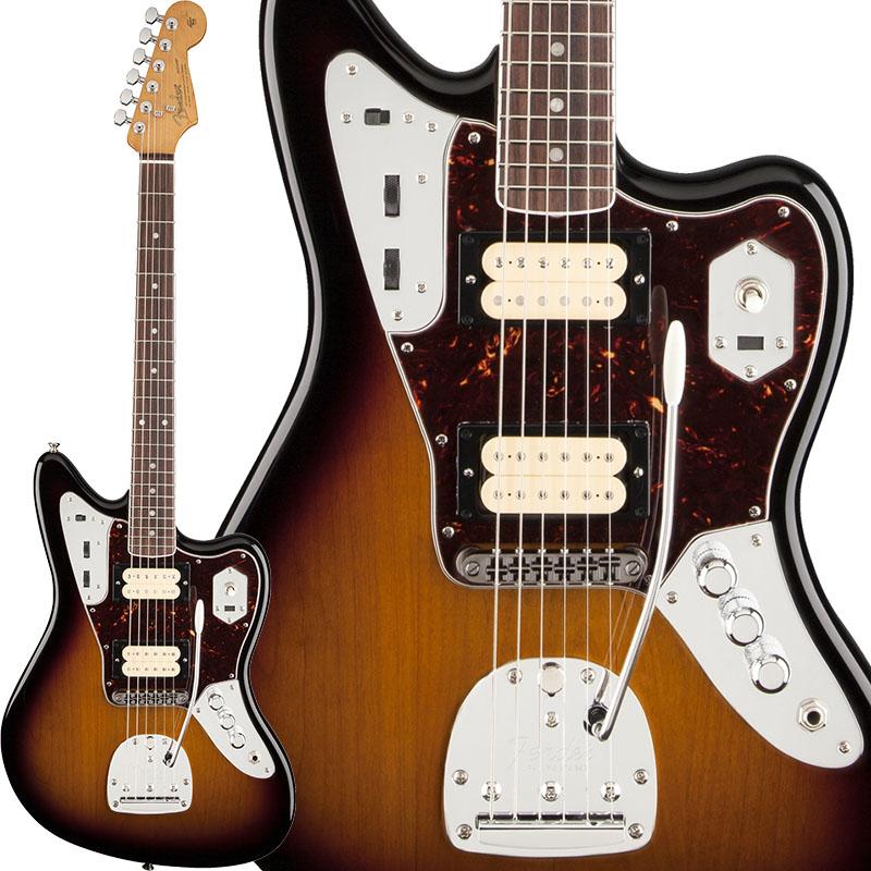 Fender Kurt Cobain Jaguar Cobain NOS [Made In In Mexico]【特価 Kurt】, ワカミヤマチ:0e600530 --- officewill.xsrv.jp