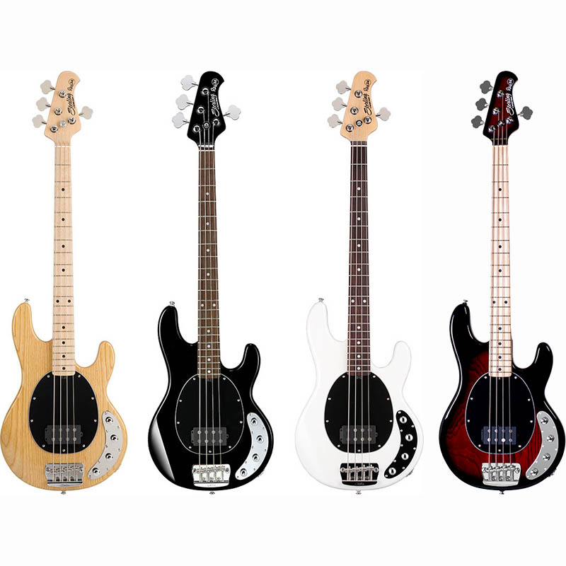 Sterling by MUSICMAN RAY34 【bassgwp5】