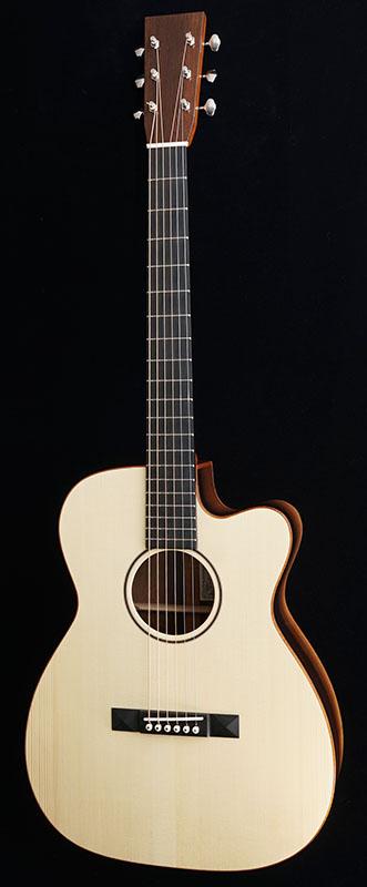 ASTURIAS Solo-0 Brazilian [アストリアスギター・創業55周年記念モデル]